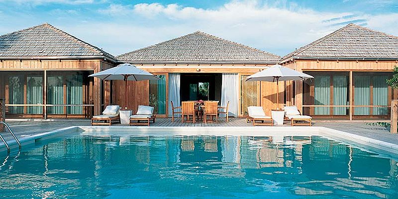 house rental in turks and caicos
